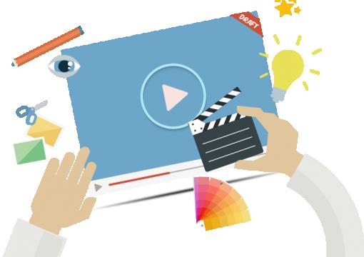 Especialista em vídeos e/ou storytelling