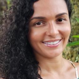 Juliane Silva Rodrigues