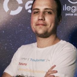 João Rafael Borowski Tedeschi